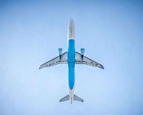 Escoge los mejores precios pasajes aéreos en Perú