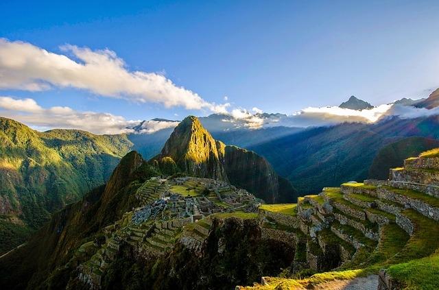 machu-picchu Peru 3