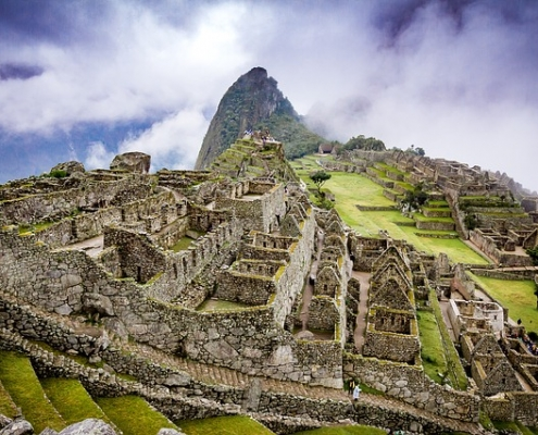 machu-picchu Peru
