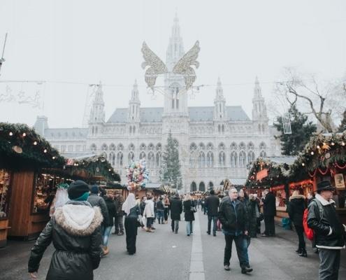 La Navidad perfecta: visita los destinos más bellos de las mejores películas navideñas