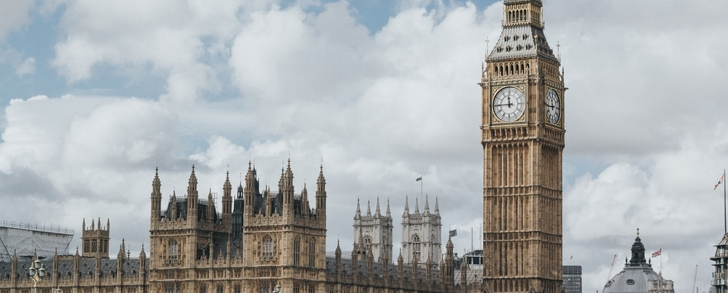 ¿Desde qué aeropuerto llego más rápido al Big Ben?