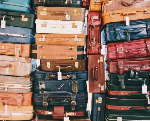 Todo lo que necesitas saber sobre el equipaje en el avión