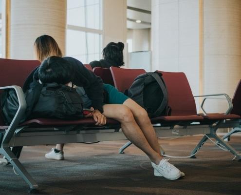¿Cómo se previene el jet lag?