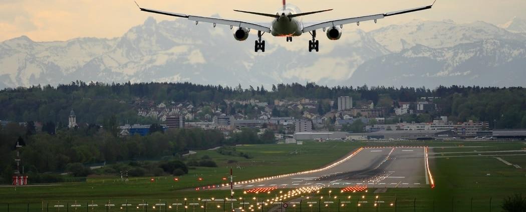 10 aeropuertos especiales