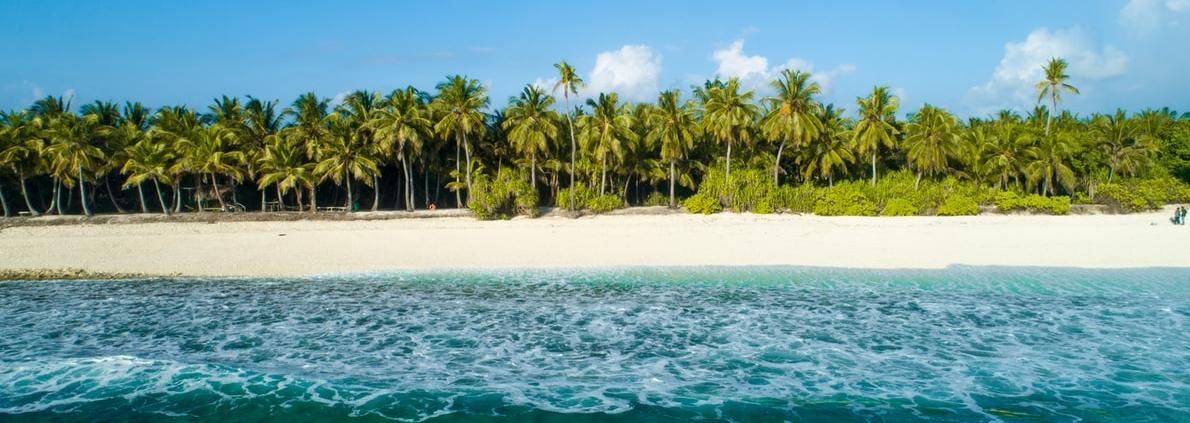 Destinos de ensueño: viajar a las más bellas islas tropicales