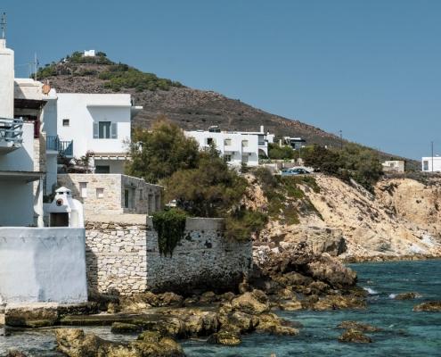 Especialmente, estas islas europeas tienen una forma muy llamativa