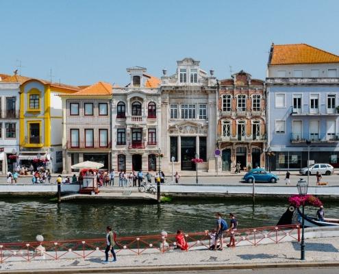 LISSABON / La pintoresca capital de Portugal