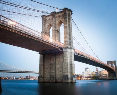 Los 9 puentes más impresionantes del mundo