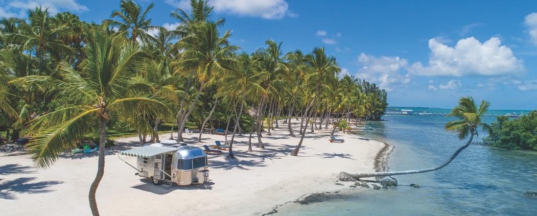 10 islas tropicales a las que quieres ir AHORA