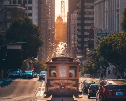 Las 7 ciudades más bellas de América