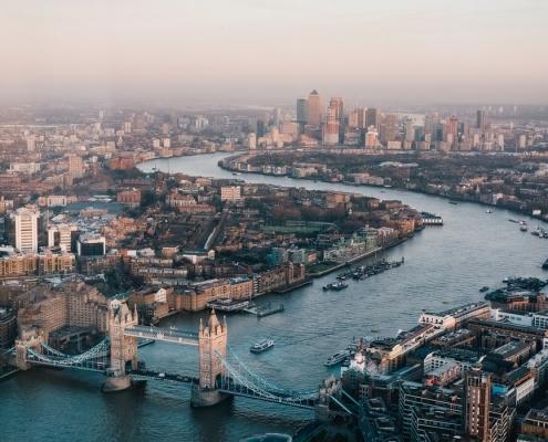 Viaje a Londres: ¿Cómo encuentro el hotel perfecto?
