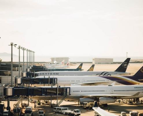 Estas son las 20 aerolíneas más seguras del mundo