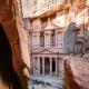 Gema oculta en Jordania: la pequeña Petra