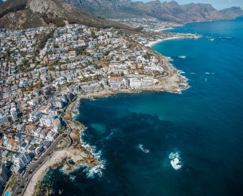 Las 5 playas más hermosas de Ciudad del Cabo y sus alrededores