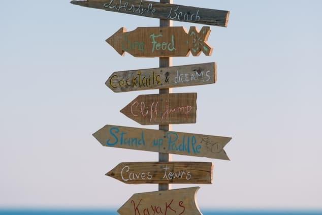 Los 9 mejores destinos para unas vacaciones económicas