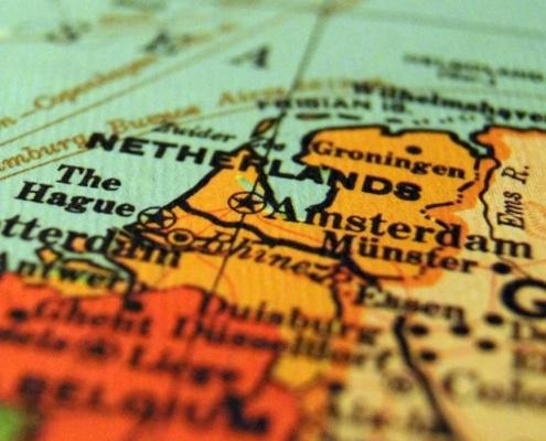 Normas aduaneras de los Países Bajos para los viajeros