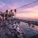 Sueña con las más hermosas piscinas infinitas de Bali