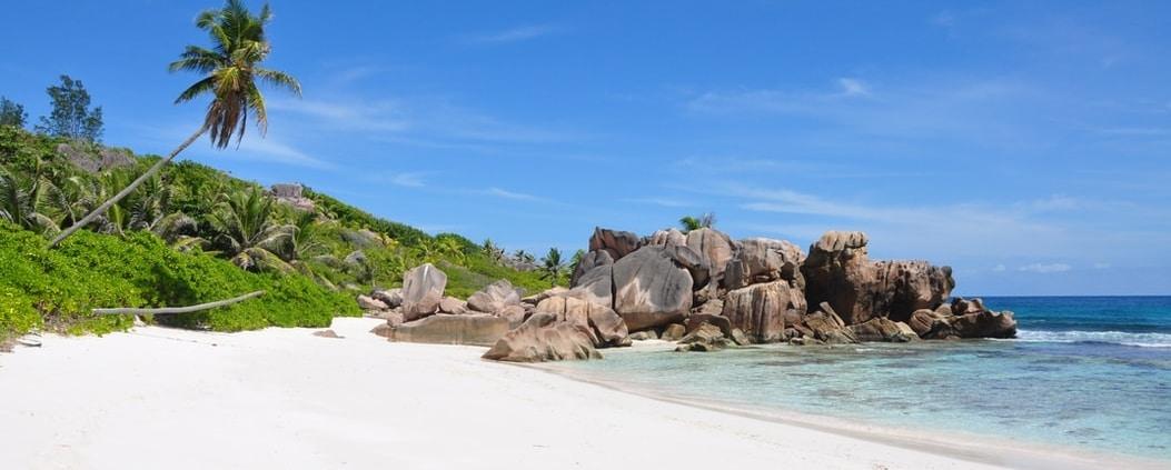 Deslumbrante: Las playas más blancas del mundo