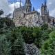 Los castillos más hermosos del mundo