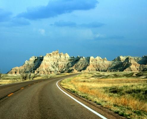 Los 7 viajes por carretera más hermosos del mundo